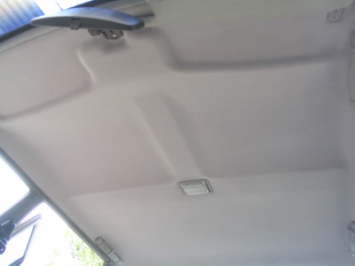 ... Headliner Repair Learn How To Fix You Car Roof Repair Fabric Replacement  Phoenix Repair After Grind ...